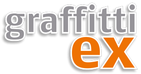 Logo graffitiex