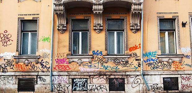 Fassadenreinigung Dresden